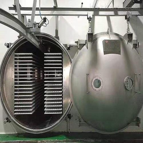 如何利用真空冷冻干燥机进行果蔬脆的干燥