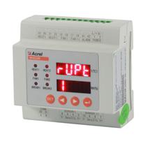 導軌式環網柜溫濕度控制器,智能溫度濕度儀