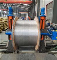 云南高强度耐热铝合金导线JLHA1/G1A300/50