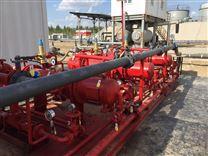 旋流油水分離器選型