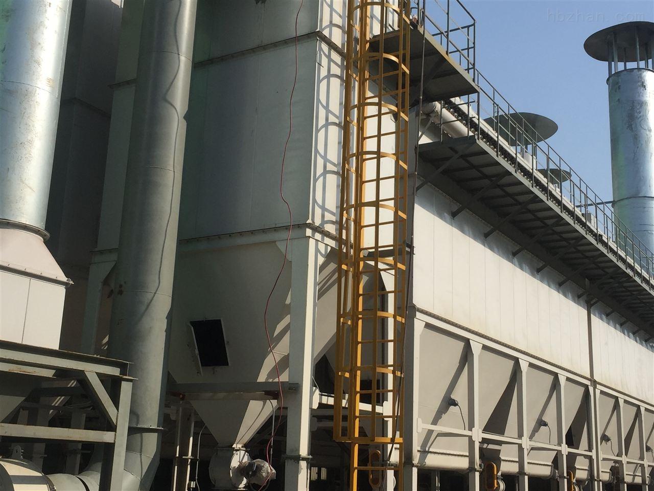 蚌埠工业粉尘工厂