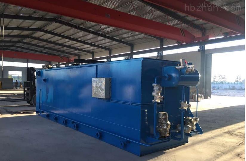 赤峰机构污水处理设备厂家有哪些