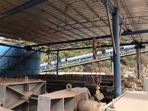 东莞泥浆脱水设备厂家