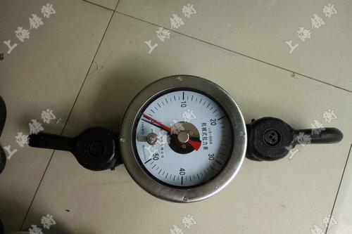 SGJX-1指针式拉力计