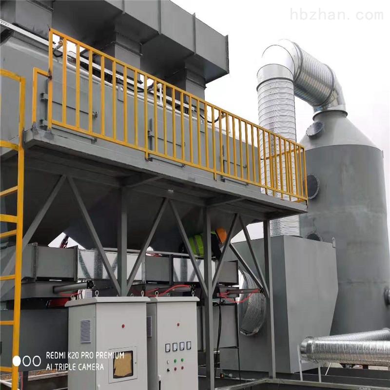 芜湖活性炭脱附生产厂家