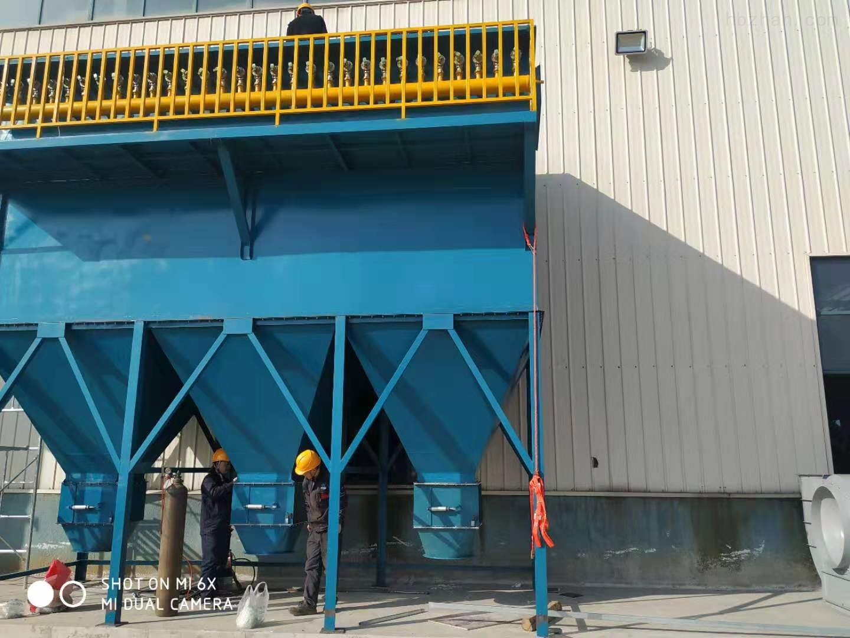 安徽芜湖除尘布袋设备厂家