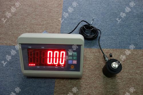 柱式数显压力测力计-数显压力测力计