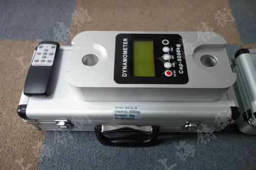 SGLD数显压力测力计-数显压力测力计
