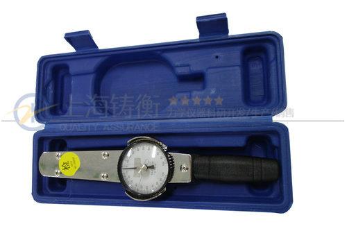 SGACD表盘式定扭力扳手图片