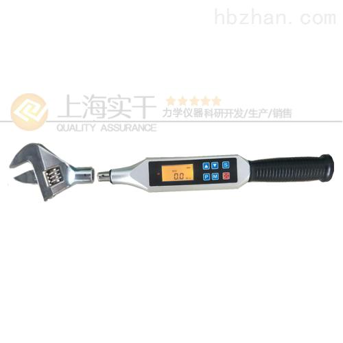 SGSX-100数显扭力扳手 20-100N.m可换头数显扭力扳手