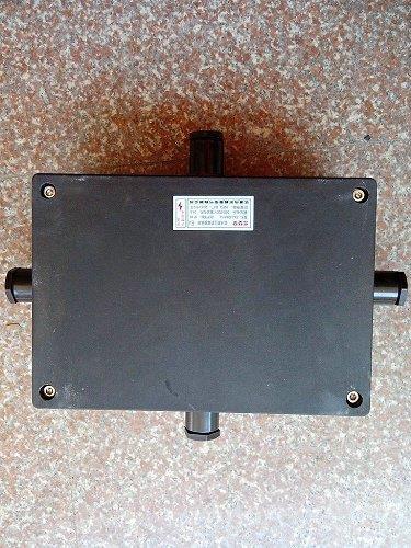 FJX-20/8,三防端子箱,8节端子箱,下进下出
