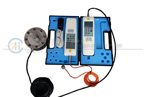 轮辐式手持式测力仪图片