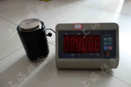 柱式电子拉力测试仪