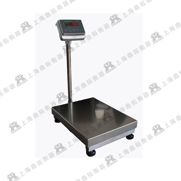 100公斤电子秤防水