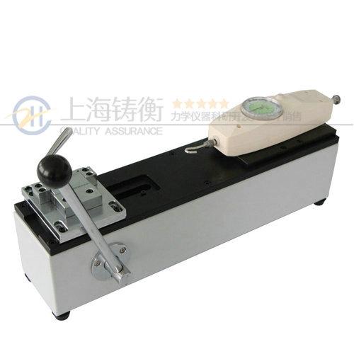 SGWS标准端子拉力测试仪