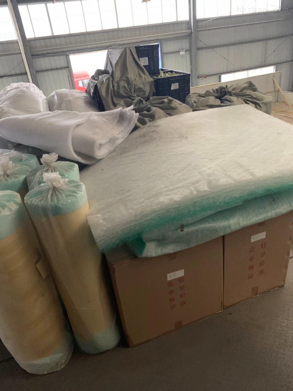 巢湖除尘布袋生产厂家