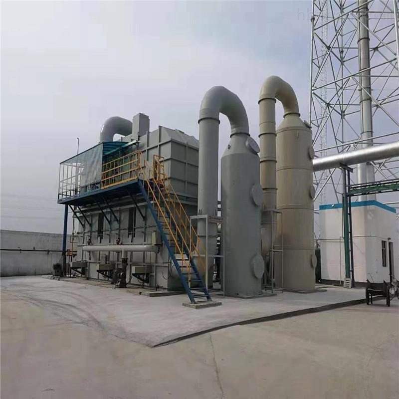 滁州蓄热式燃烧炉供应商