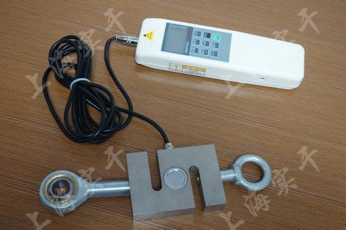 S型高精度数显测力仪