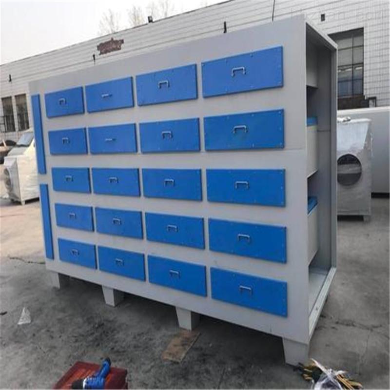 宿州催化燃烧设备生产厂家