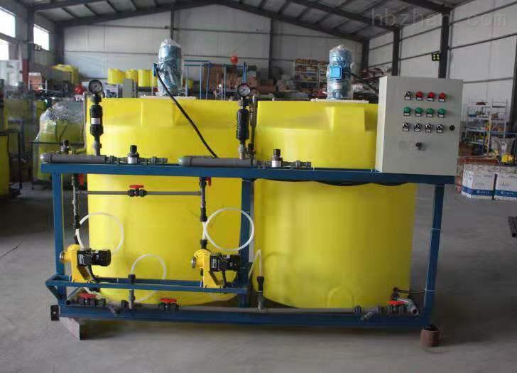 乌兰察布一体化成套污水处理设备价格