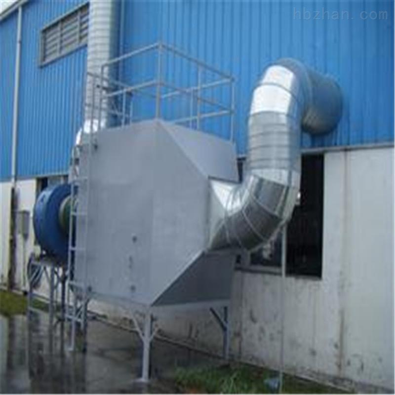 铜陵催化燃烧设备生产厂家