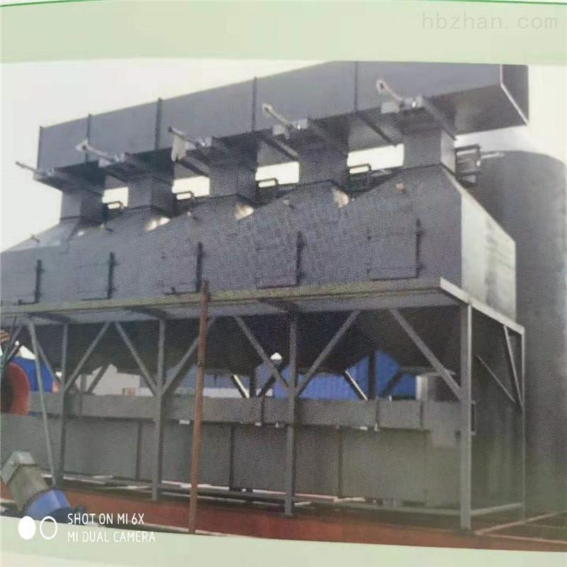 池州催化燃烧设备生产厂家