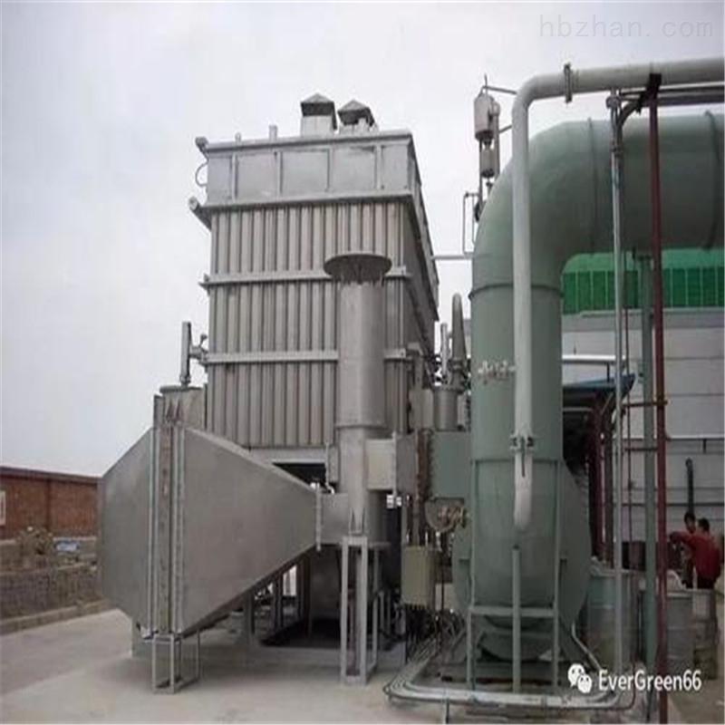 池州废气吸附工厂