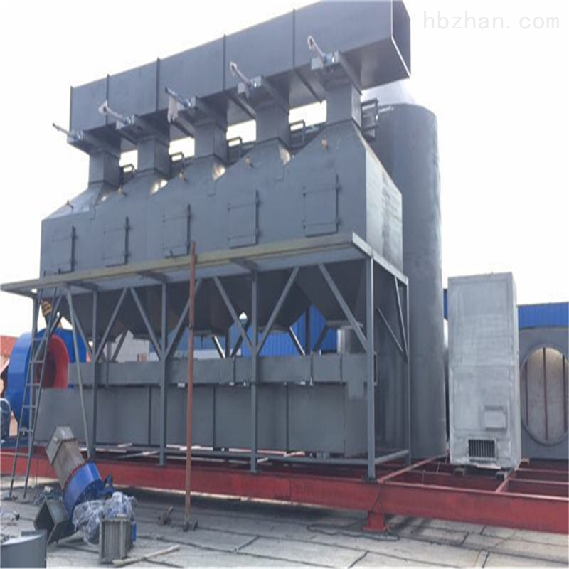 安徽活性炭吸附生产厂家