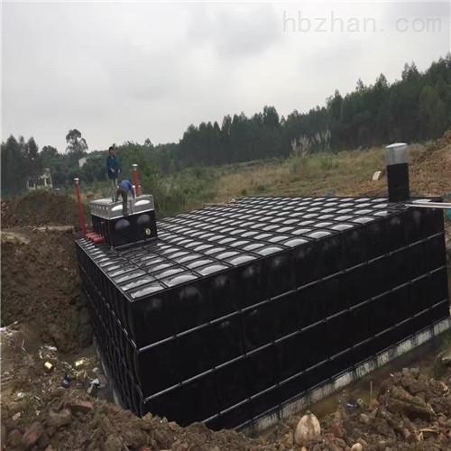 <strong><strong>分享地埋式箱泵一体化增压给水设备消防规范</strong></strong>