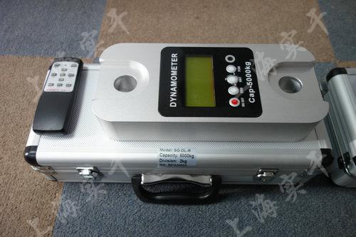 0.1级标准测力仪