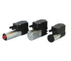 T2-03超紧凑型隔膜泵
