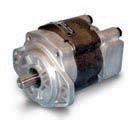 P16系列齿轮泵