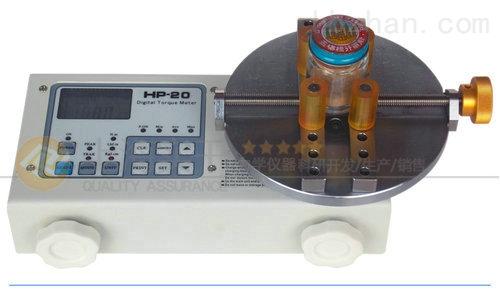 瓶盖数字扭力测试仪