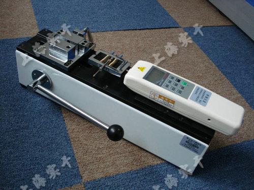 SGWS端子拉力测试机