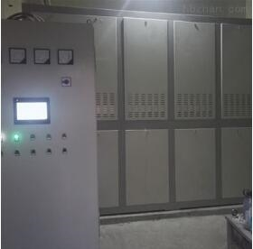 高压固体蓄热锅炉