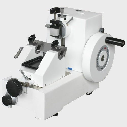 YD-1508A(B) 轮转式切片机