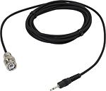 製品写真(AX-501带BNC插头信号电缆)