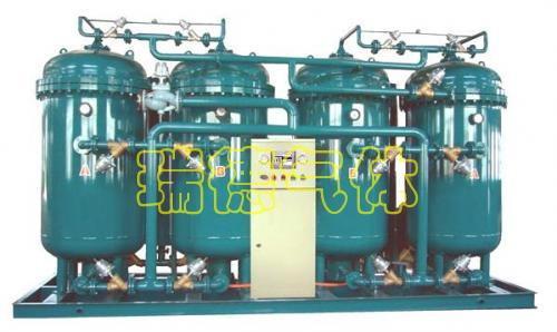 70立方氧气设备