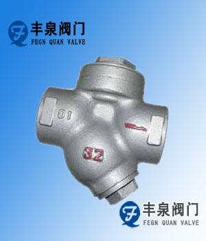 热动力蒸汽疏水阀,疏水阀,蒸汽疏水阀