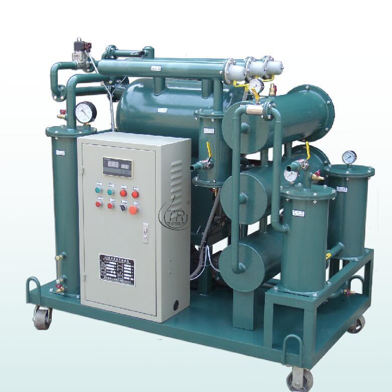 絕緣油再生濾油機