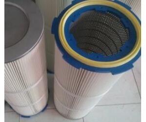 廢氣除塵器濾筒