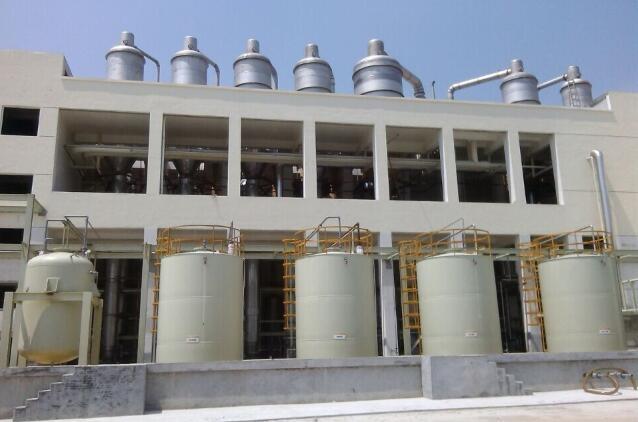 硫酸锰蒸发器