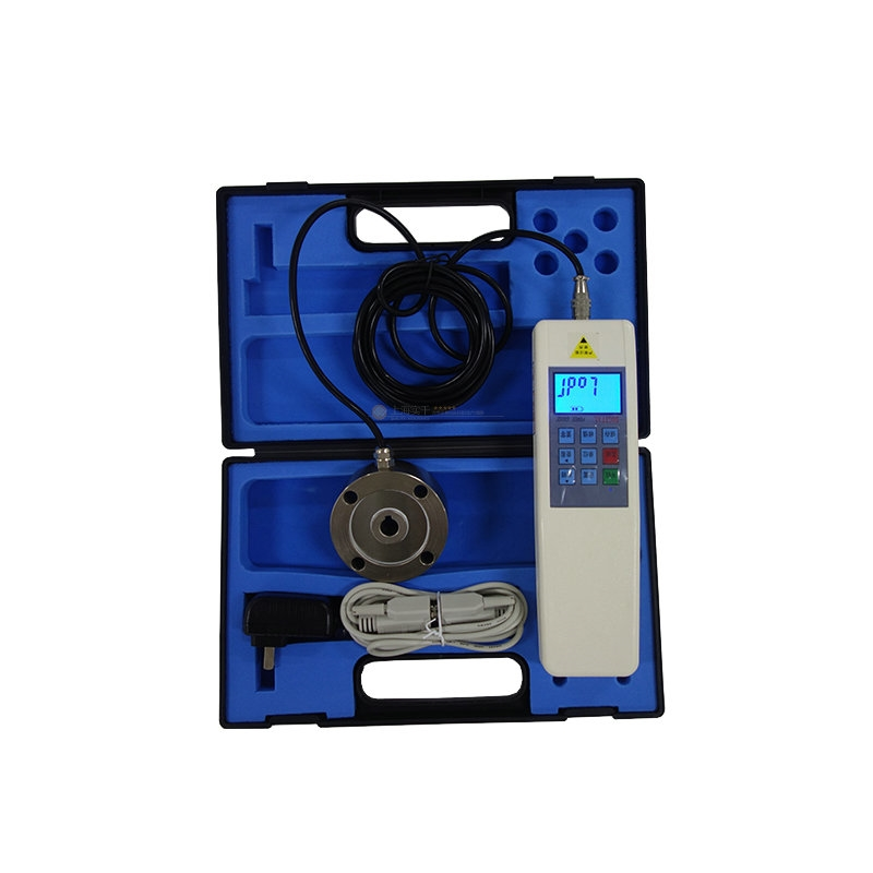 轮辐压力式测力计