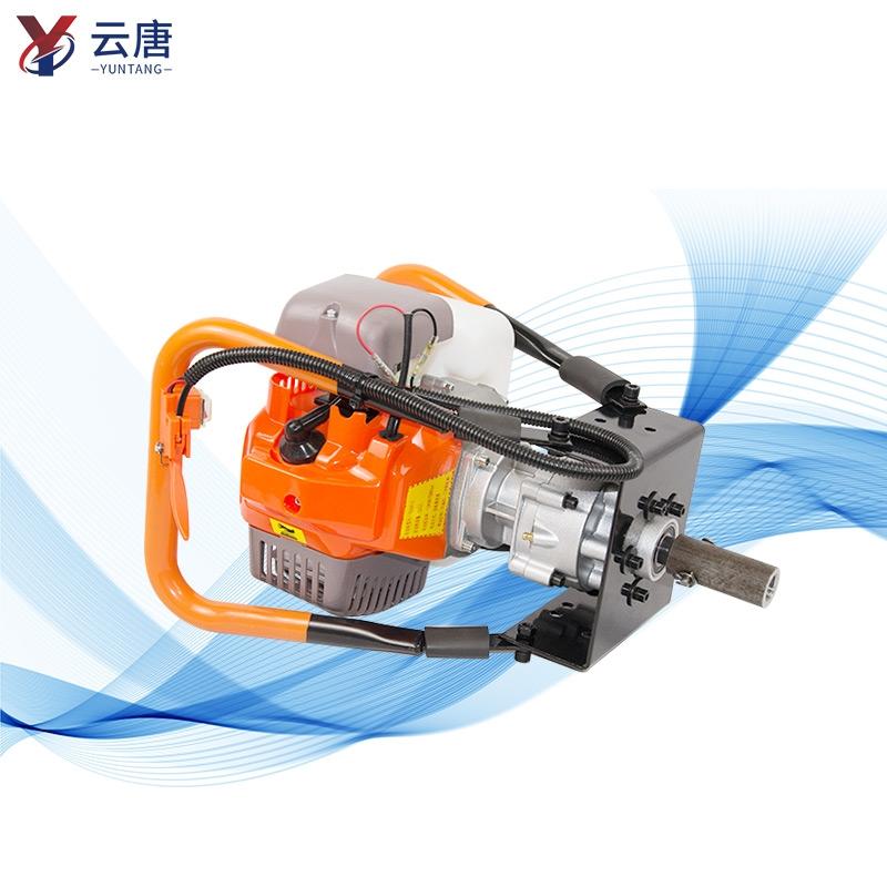汽油动力土壤采样器@_2021【汽油动力采样仪器仪表】