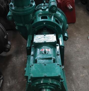 ZBD渣浆泵