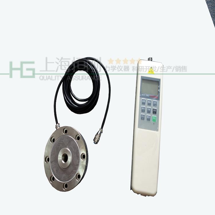 电子元器件按键0.3-3Kn轮辐数显压力测量仪