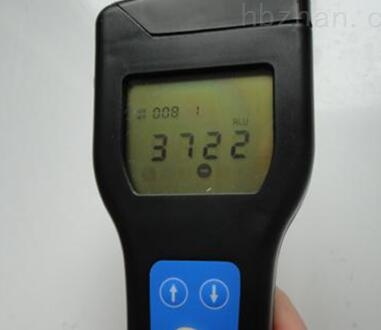 手持atp荧光测定仪