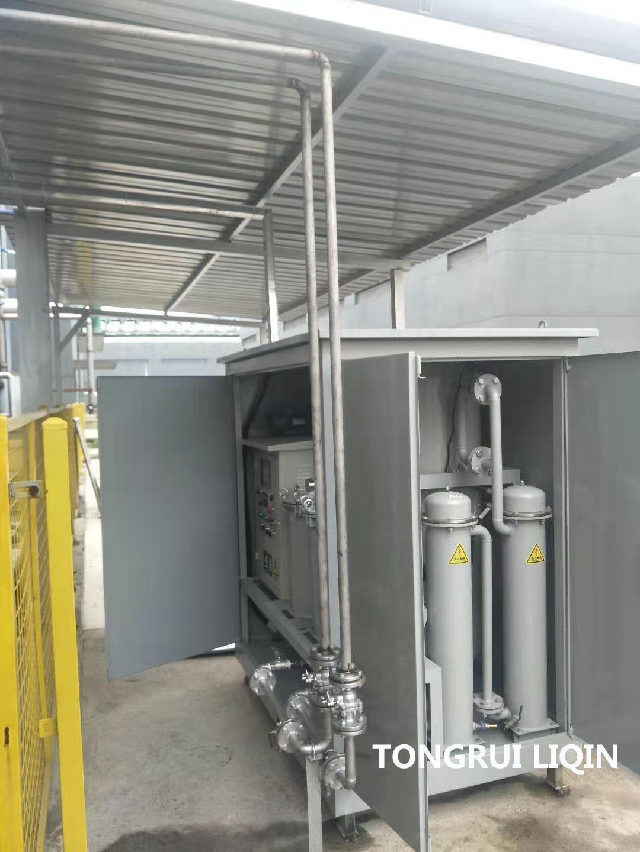 白油过滤脱水滤油机