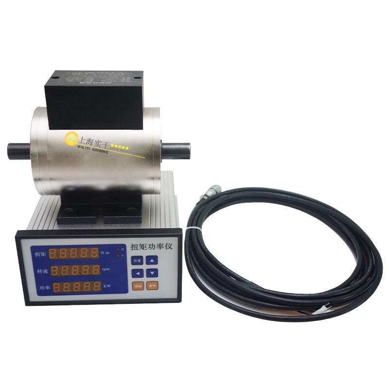 測試電機扭矩轉速測試裝置