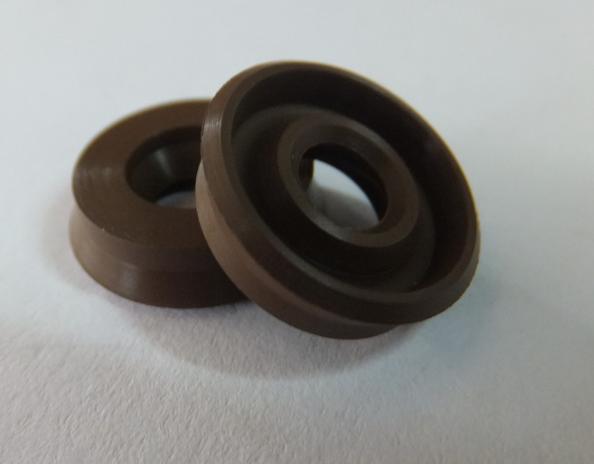 耐磨耐油硅橡胶垫片